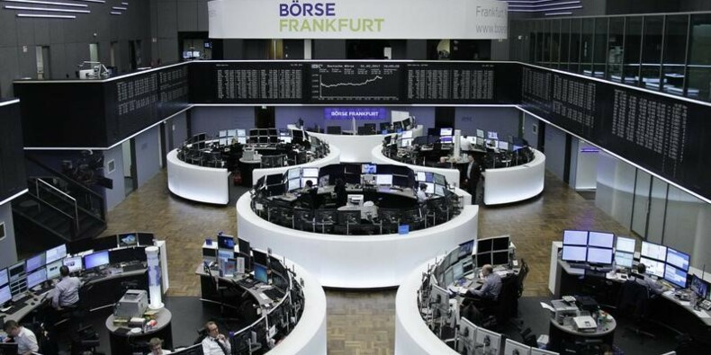 Les Bourses européennes ouvrent en baisse, à l'exception de Londres