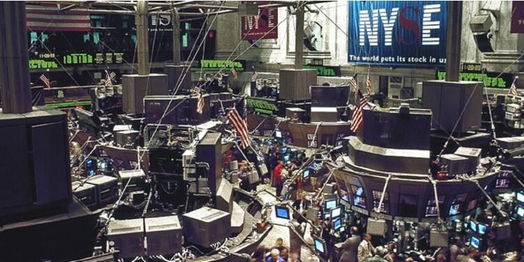 Le Dow Jones a signé le pire début d'année de son histoire