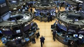 Wall Street encore dopée par les promesses de Trump