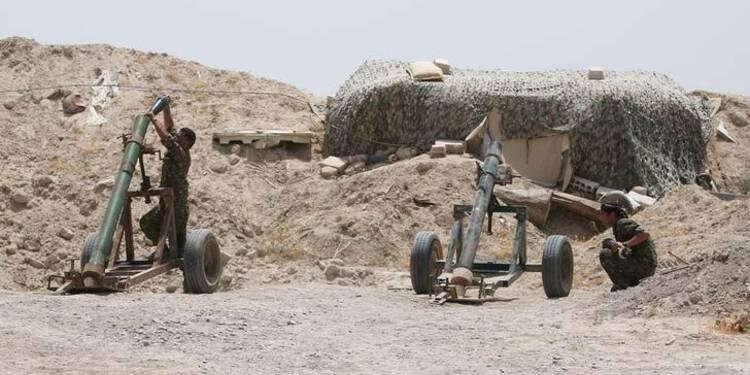Les FDS annoncent une offensive imminente sur Rakka