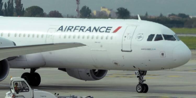 Air France réduit sa perte au 1S mais observe une détérioration du paysage depuis l'attentat de Bruxelles