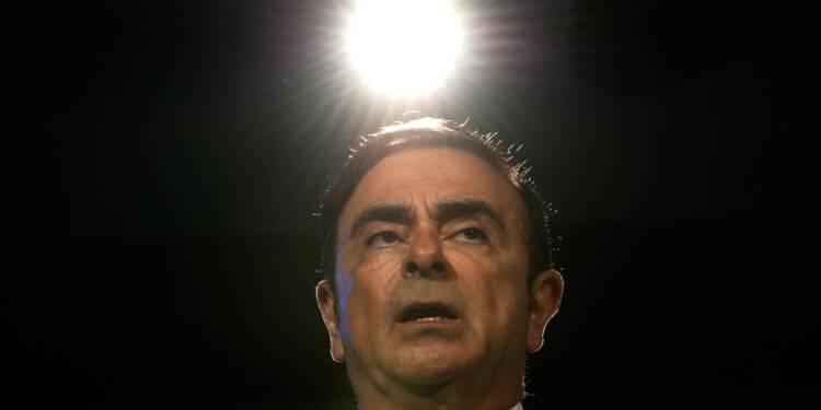 Carlos Ghosn prêt à payer des salaires exorbitants pour attirer les talents