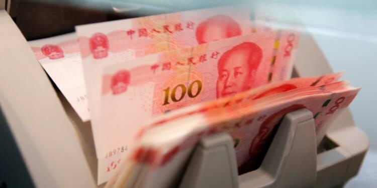 La Chine modifie le mode de calcul de son indice du yuan