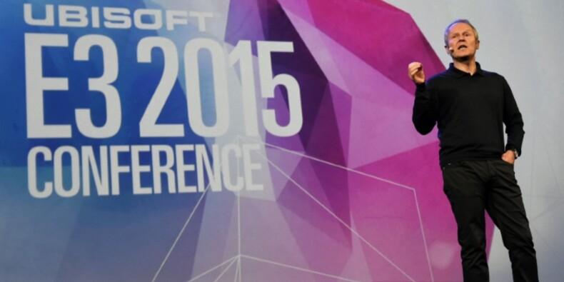 Ubisoft: les frères Guillemot face à Bolloré pour une assemblée générale sous haute tension