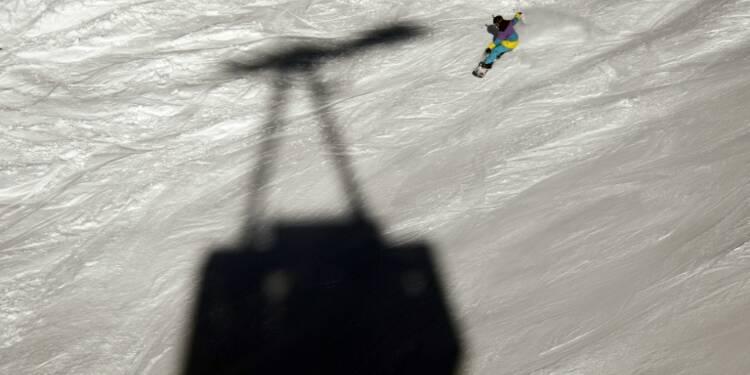 La Suisse mise sur les touristes asiatiques pour doper la fréquentation de ses pistes de ski