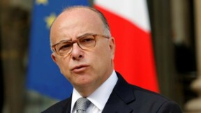 Cazeneuve demande à Londres de reprendre des mineurs à Calais