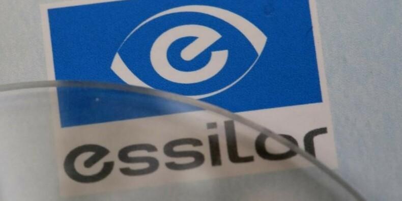 Essilor veut maintenir à près de 10% la croissance de ses ventes