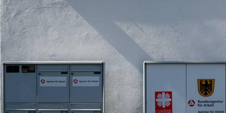 Légère hausse inattendue du nombre de chômeurs en Allemagne
