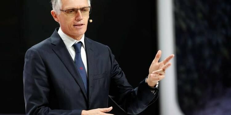 Tavares (PSA) va discuter d'Opel avec les autorités allemandes