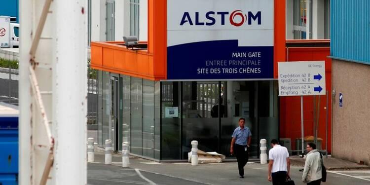 Ségolène Royal s'étonne des annonces d'Alstom sur Belfort