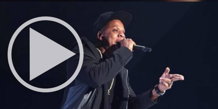 Jay Z empoche le gros lot avec la plateforme de streaming Tidal