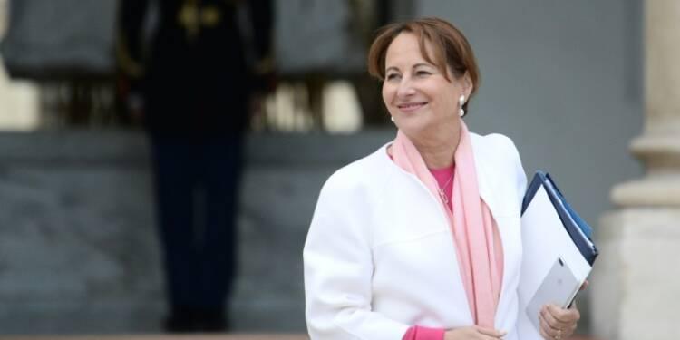 Royal: la France ne connaîtra pas de pénurie d'électricité cet hiver