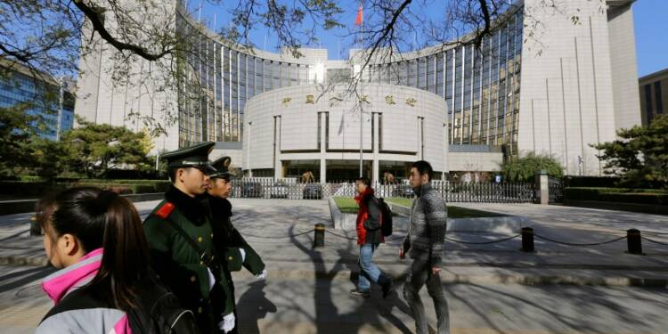Chine: Hausse de taux mais pas de changement de cap monétaire