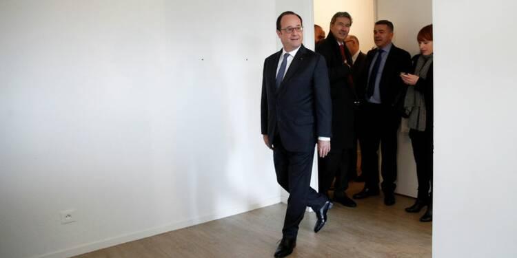 Hollande annonce un sommet quadripartite le 6 mars à Versailles