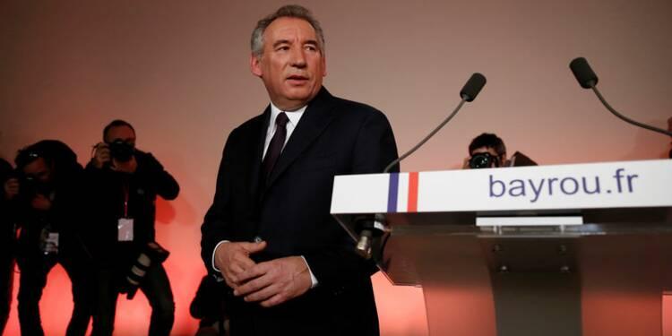 Bayrou ne s'imagine pas candidat aux législatives