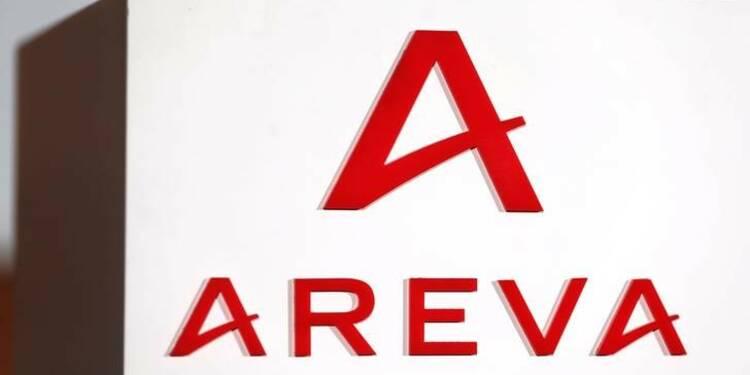 Le plan de sauvetage d'Areva entre dans une phase critique