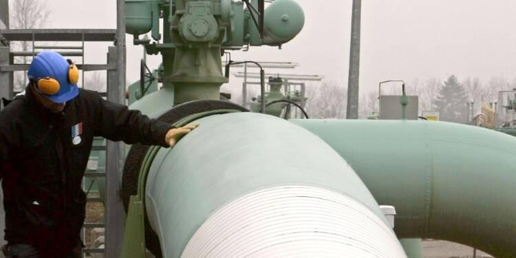 Canada: feu vert à un projet d'agrandissement de gazoducs