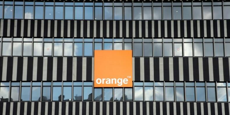 Orange renoue avec la hausse des ventes, relève le dividende
