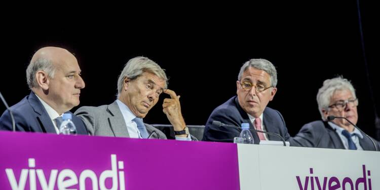 Vivendi, Veolia… les rémunérations des grands patrons de plus en plus contestées