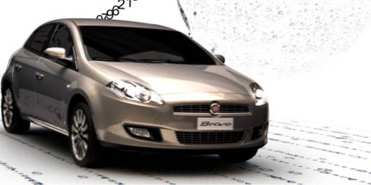 Fiat monte à 100% dans Chrysler et bondit en Bourse