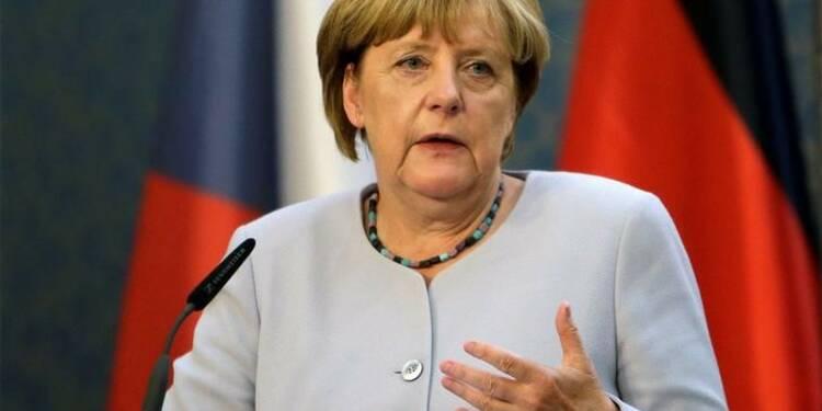 Angela Merkel fragilisée par la débâcle régionale de la CDU