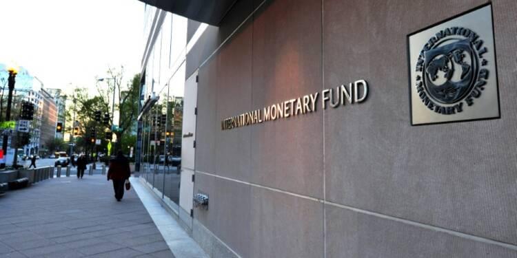 L'endettement mondial à des niveaux record, selon le FMI