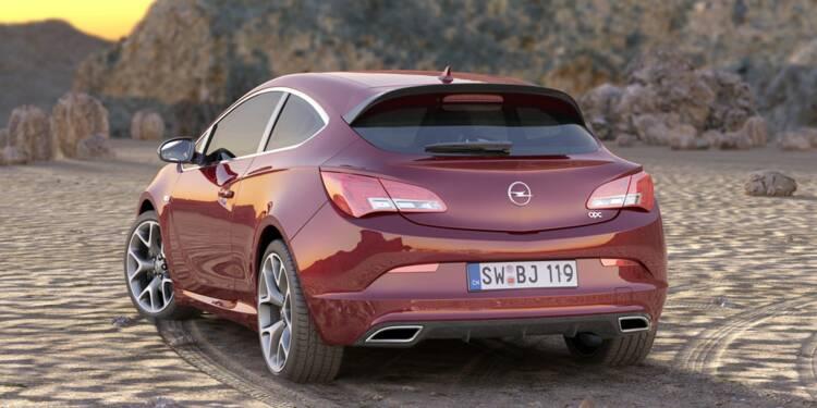 Opel : d'un passé glorieux à 17 ans de crise
