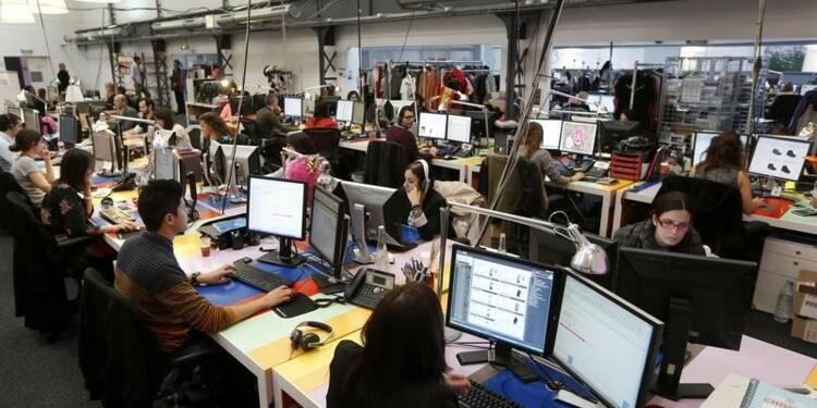 L'emploi intérimaire accélère à nouveau en septembre
