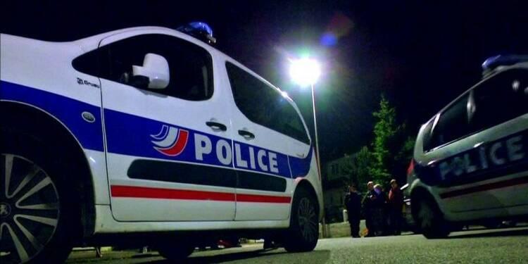Onze interpellations après des heurts à Argenteuil