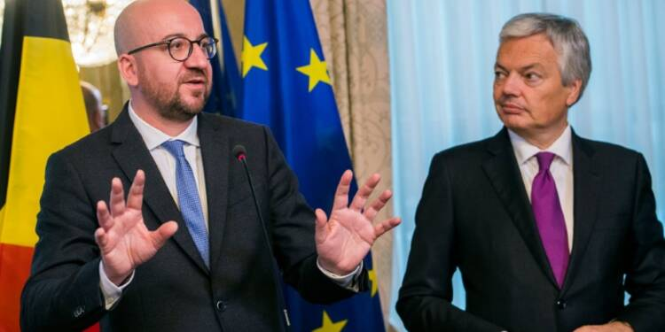 """CETA : """"Non"""" dit la Belgique mais l'Europe veut toujours y croire"""