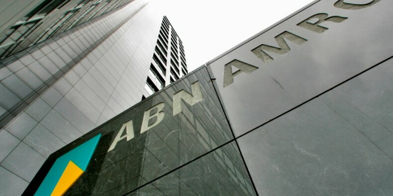 Le directeur financier d'ABN Amro va prendre la tête de la banque