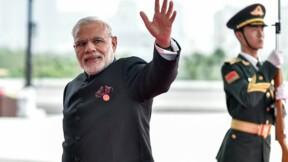 L'Inde ratifiera le 2 octobre l'accord de Paris sur le climat