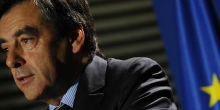 Comment l'affaire Penelope Fillon et la victoire de Benoît Hamon ont fait chuter le CAC40