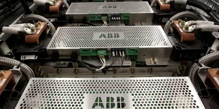 ABB vend ses activités câbles haute tension au danois NKT