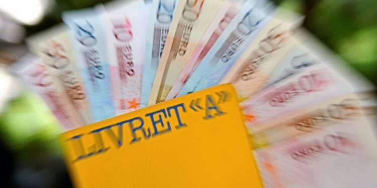 Le calcul du taux du Livret A réformé pour plus de stabilité