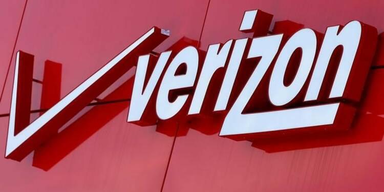 Verizon déçoit les investisseurs, l'action chute