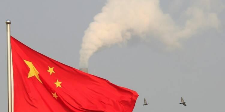 La Chine crée un fonds pour restructurer les sociétés publiques