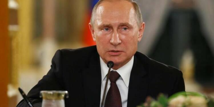 """Poutine veut venir à Paris pour parler des """"sujets qui fâchent"""""""