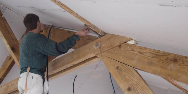 Rénovation énergétique des logements : méfiez-vous des artisans mal formés