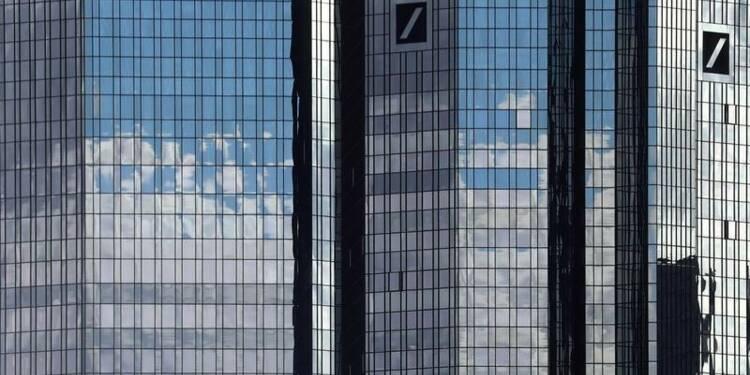 Les Qataris feraient augmenter leurs parts dans Deutsche Bank