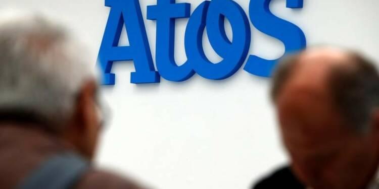 Atos compte surfer sur la transformation digitale d'ici 2019