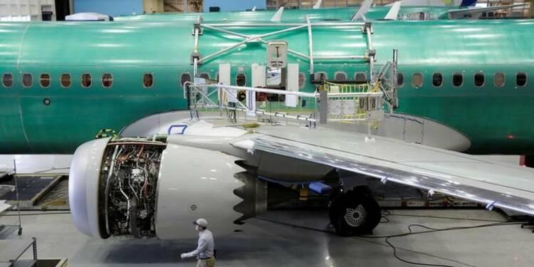 RPT-Coup de frein confirmé à la productivité au 4e trimestre aux Etats-Unis
