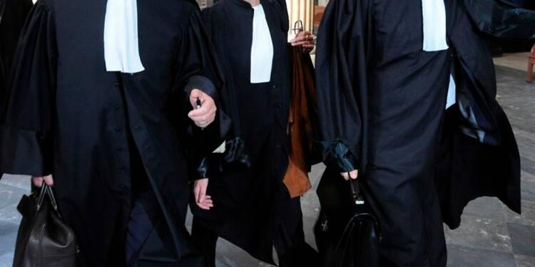 Procès requis pour Tapie et Richard pour l'arbitrage de 2008