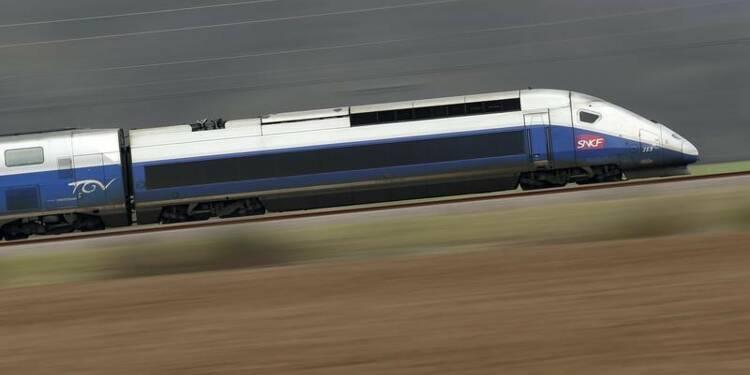 La ligne à grande vitesse Tours-Bordeaux inaugurée