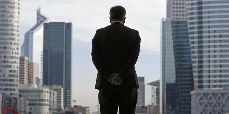 Le climat des affaires inchangé en novembre