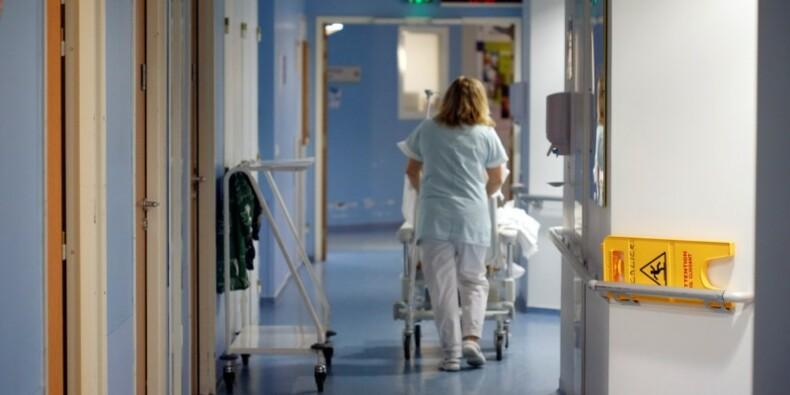 Dépenses d'assurance maladie en France en hausse de 2,3% en 2016