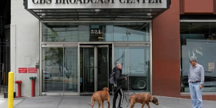 La famille Redstone souhaite la fusion de CBS et Viacom