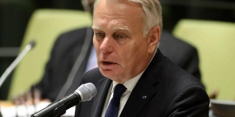 La France veut faire voter à l'Onu une résolution sur Alep