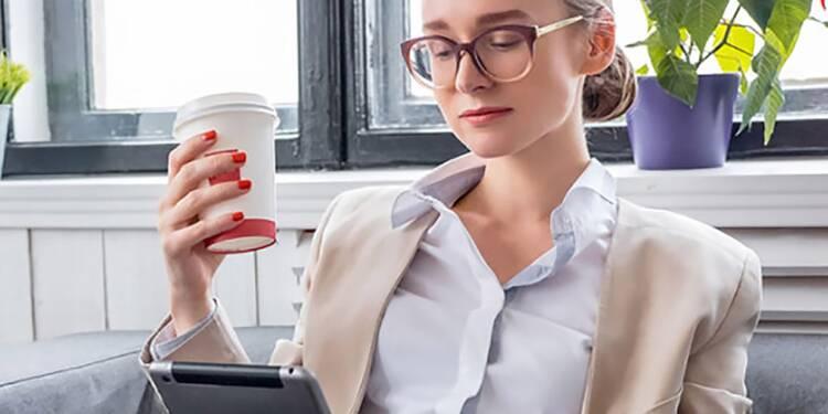 Comment votre smartphone et votre tablette affectent la santé de vos yeux ?