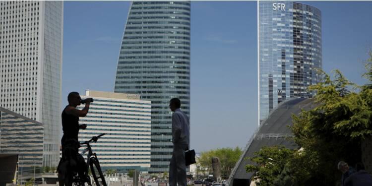 Cette taxe qui va s'abattre sur les ventes de locaux commerciaux et de bureaux en Ile-de-France